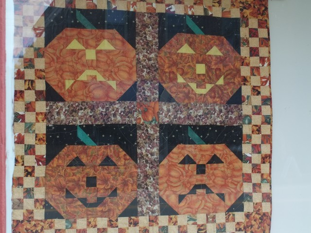Seasonal Quilts