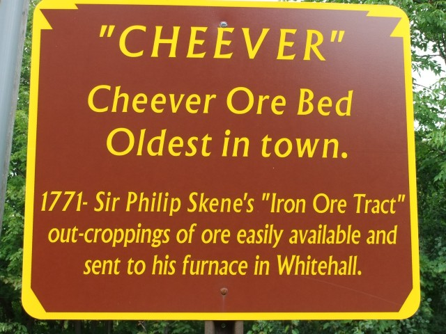 """Cheever"" sign"