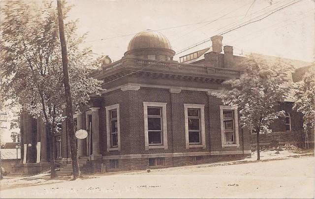 Glens Falls Bank