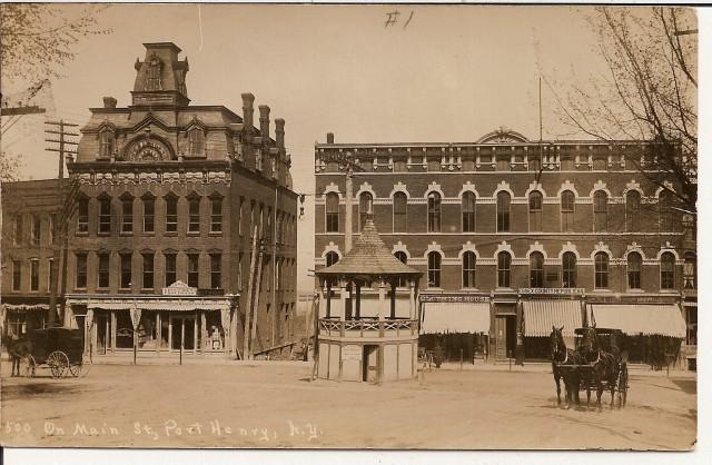 Main St 1905