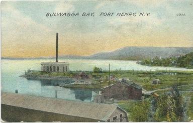 Bulwagga Bay