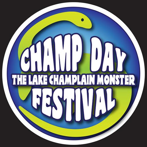 Champ Day Logo